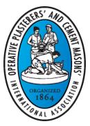 International Union of Operators and Plasterers