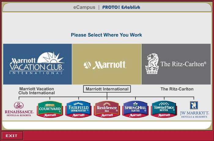 Marriott New Hires