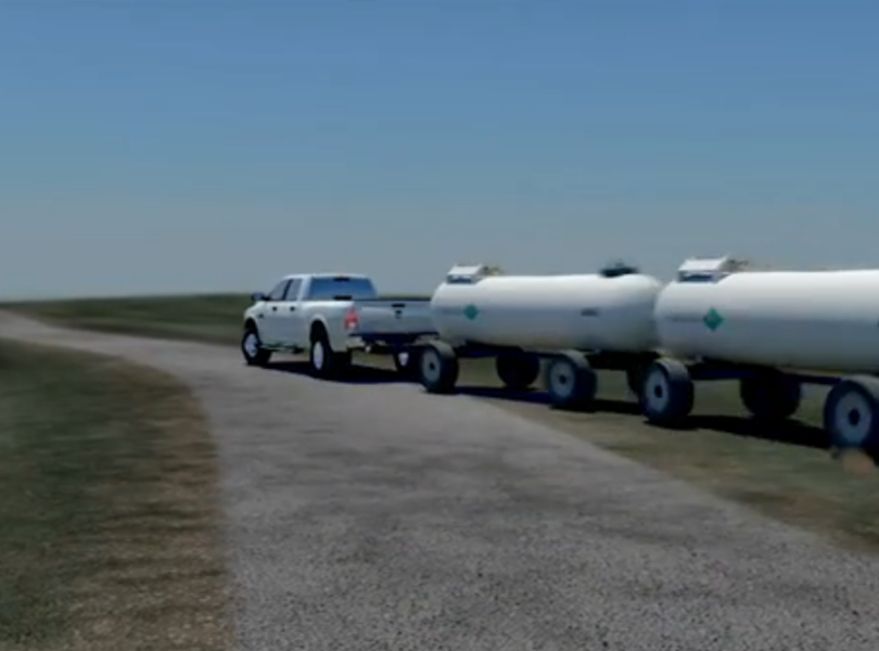 IFCA – Anhydrous Ammonia Safety Training Video