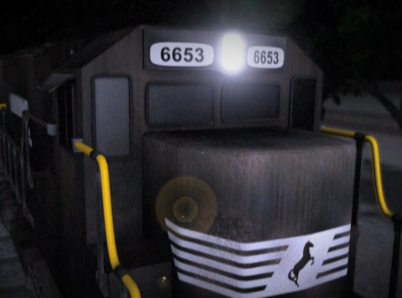 Graniteville - Video Scenario – Fatal Train Derailment - Safety Training